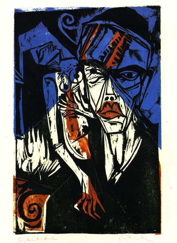 Kämpfe (1915)