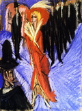 Rote Kokotte (1914)