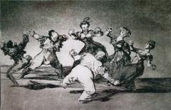 The Grotesque Dance