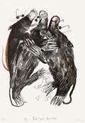 مبارزهی موشهای کور